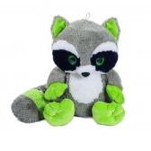 Mascot – green lemur 53 cm