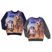 Star Wars boys sweatshirt