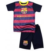 FC Barcelona shorts and t-shirt set
