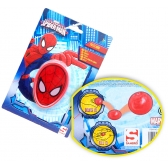 Spiderman Putty Head - Creative