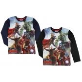 Avengers long sleeve t-shirt