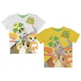 Penquins of Madagascar t-shirt