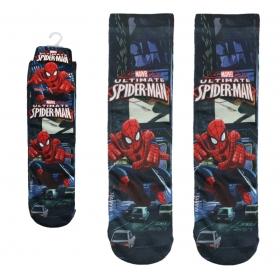 Skarpetki chłopięce Spiderman