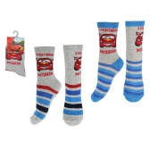 Cars boys socks