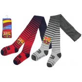 FC Barcelona boys tights