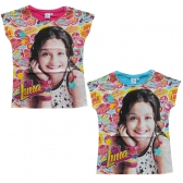 Soy Luna t-shirt