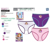 Sofia the First panties