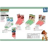 Vaiana socks
