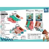 Vaiana short socks