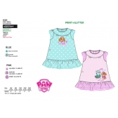 Paw Patrol baby dress