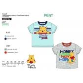 Winnie The Pooh baby t-shirt