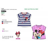 Minnie Mouse baby t-shirt