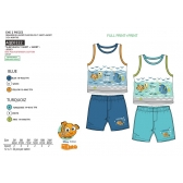 Finding Nemo baby t-shirt and shorts set