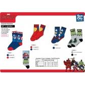 Avengers socks