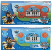 Paw Patrol mini piano
