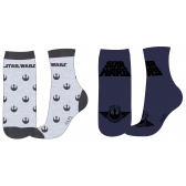 Star Wars adult socks