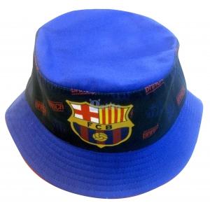 Kapelusz FC Barcelona