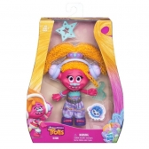 Trolls DJ Suki doll with accessories