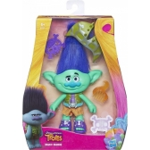 Trolls Branch doll with accessories