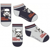 Star Wars short socks