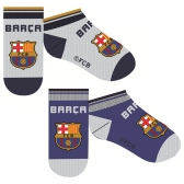 FC Barcelona short socks