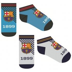 Skarpetki stopki FC Barcelona