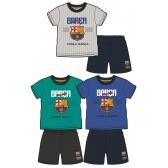 Piżama FC Barcelona