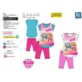 Paw Patrol t-shirt and leggings set