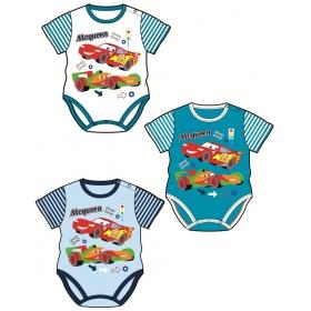 Body niemowlęce Cars – Auta