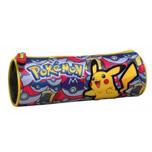 Piórnik Pokemon