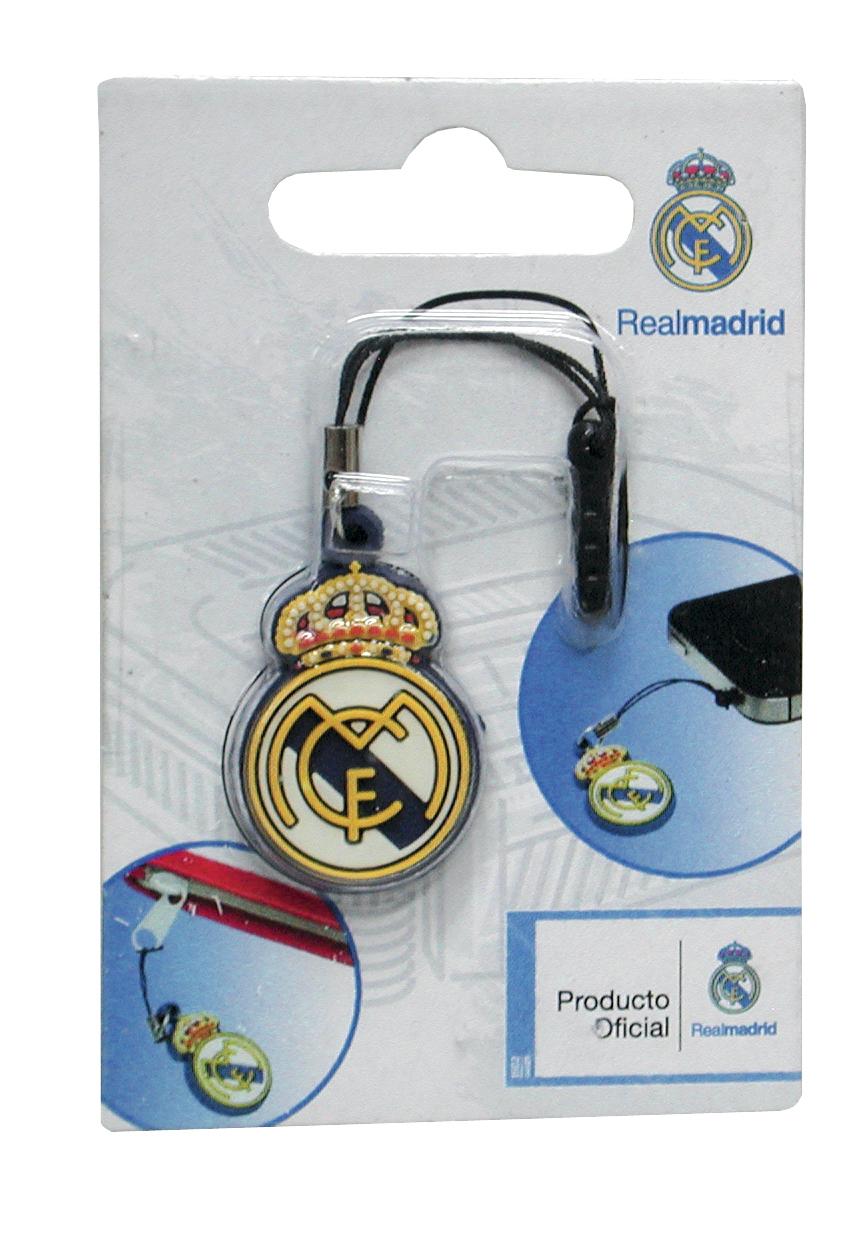 Zawieszka do telefonu Real Madryt