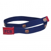 FC Barcelona Children cotton belt