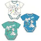 101 Dalmatians baby body