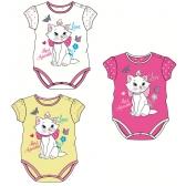 Aristocats baby body