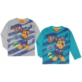 Paw Patrol long sleeve t-shirt
