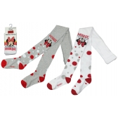 Minnie Mouse girls tights