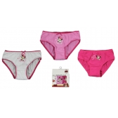 Minnie Mouse girls brief