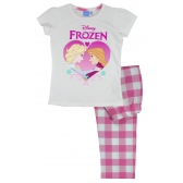 Frozen pajamas