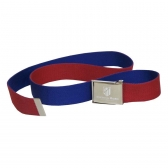 Atletico De Madrid Cotton Belt with adjustable buckle