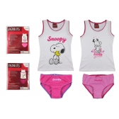 Snoopy underwear set