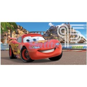 Ręcznik szybkoschnący Cars – Auta