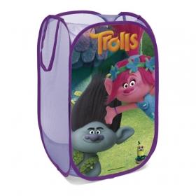 Kosz na zabawki Trolle