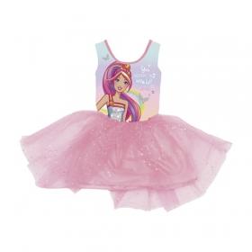 Sukienka z tiulem Barbie