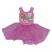 Paw Patrol ballet dress