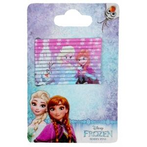 Gumki do włosów Frozen - Kraina Lodu