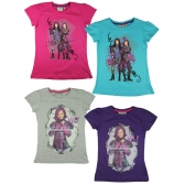 Descendants t-shirt