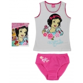 Princess girls underwear set