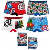 Avengers boxer