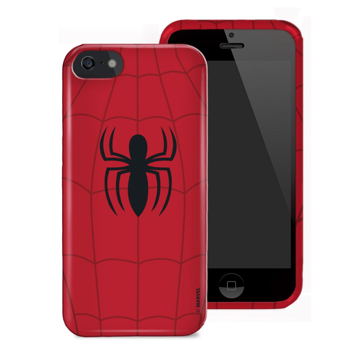 Etui na telefon Spiderman - iPhone 6+/6s+