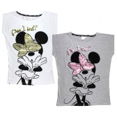 Minnie Mouse adult t-shirt